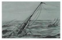 Pandora Mast